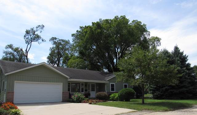 108 E 2nd Avenue, New Lenox, IL 60451 (MLS #10489422) :: Ryan Dallas Real Estate