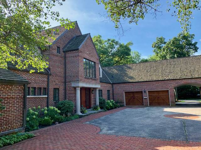 780 Barberry Lane, Lake Forest, IL 60045 (MLS #10489542) :: Berkshire Hathaway HomeServices Snyder Real Estate