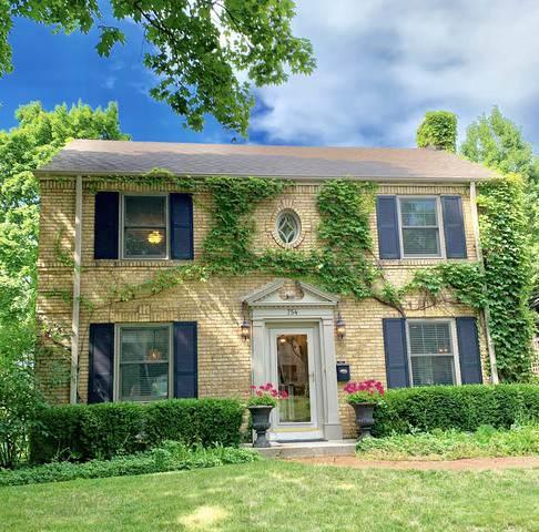 754 Northmoor Road, Lake Forest, IL 60045 (MLS #10490883) :: Helen Oliveri Real Estate