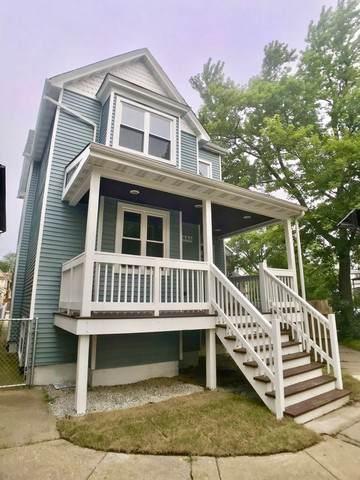 4446 N Keokuk Avenue, Chicago, IL 60630 (MLS #10490933) :: John Lyons Real Estate