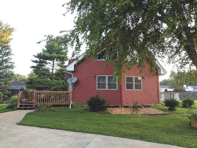 1992 Phyllis Court, Sandwich, IL 60548 (MLS #10491840) :: Ryan Dallas Real Estate