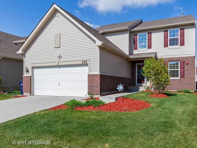 124 Stephens Street, Matteson, IL 60443 (MLS #10492717) :: Berkshire Hathaway HomeServices Snyder Real Estate