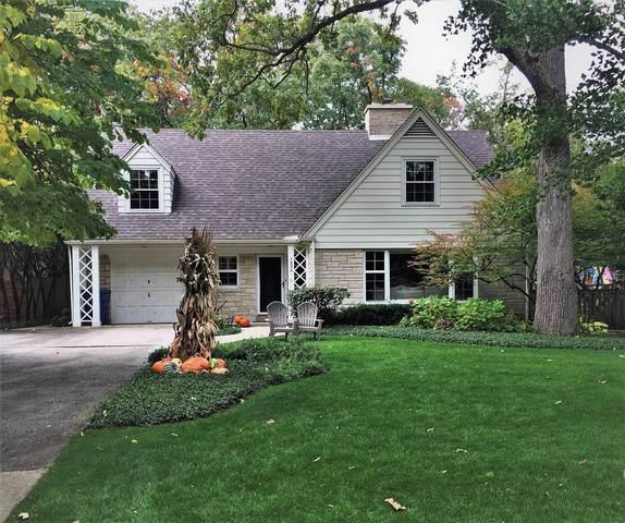 1534 Sherwood Road, Highland Park, IL 60035 (MLS #10505918) :: BNRealty