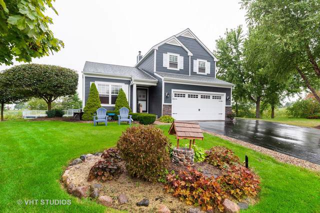 1224 Sun Lake Court, Lake Villa, IL 60046 (MLS #10509792) :: Baz Realty Network | Keller Williams Elite