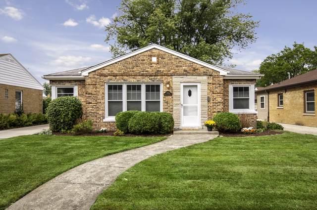 1532 Kemman Avenue, La Grange Park, IL 60526 (MLS #10513739) :: Touchstone Group