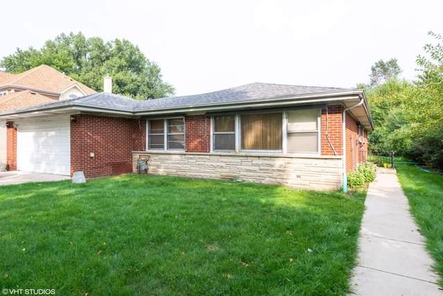 9211 Mango Avenue, Morton Grove, IL 60053 (MLS #10515134) :: Baz Realty Network | Keller Williams Elite