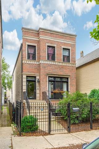 2027 N Winchester Avenue, Chicago, IL 60614 (MLS #10515677) :: Property Consultants Realty