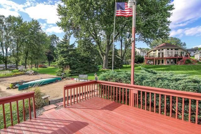394 Holiday Drive, Lake Holiday, IL 60552 (MLS #10518182) :: Ryan Dallas Real Estate