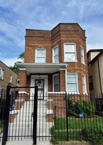 825 N Laramie Avenue, Chicago, IL 60651 (MLS #10518471) :: Touchstone Group