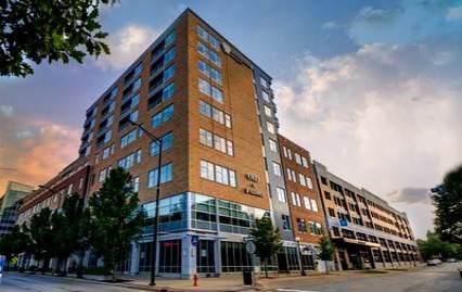 301 N Neil Street #901, Champaign, IL 61820 (MLS #10520121) :: John Lyons Real Estate
