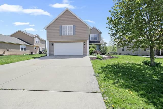 303 Deerpath Drive, TOLONO, IL 61880 (MLS #10524450) :: Ryan Dallas Real Estate