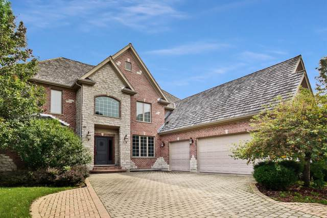 7245 Greywall Court, Long Grove, IL 60060 (MLS #10526764) :: Helen Oliveri Real Estate