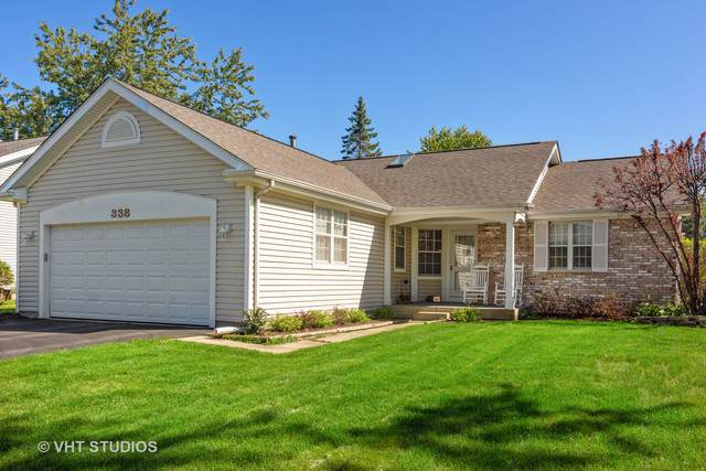 338 Indian Ridge Trail, Wauconda, IL 60084 (MLS #10531465) :: The Wexler Group at Keller Williams Preferred Realty