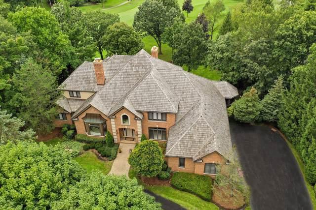 20 Hidden Brook Drive, North Barrington, IL 60010 (MLS #10531486) :: Ani Real Estate