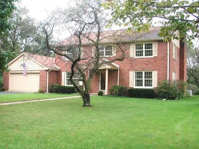 110 Wyngate Drive, Barrington, IL 60010 (MLS #10533368) :: Angela Walker Homes Real Estate Group