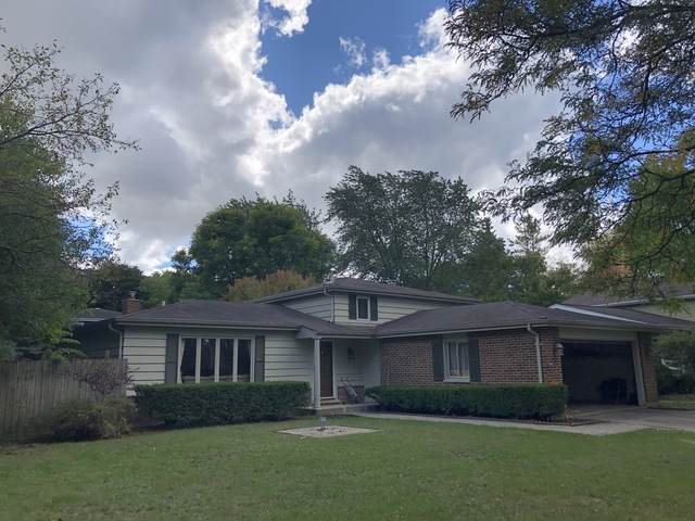 1033 Tamarack Lane, Libertyville, IL 60048 (MLS #10533590) :: Littlefield Group