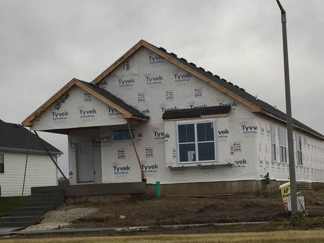 12518 S Kildare Drive, Plainfield, IL 60585 (MLS #10539011) :: John Lyons Real Estate