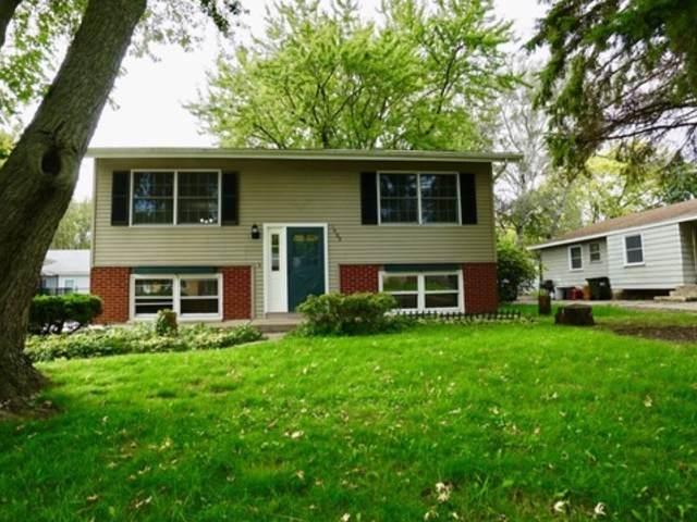 1409 Adams Street, Lake In The Hills, IL 60156 (MLS #10539152) :: Baz Realty Network   Keller Williams Elite