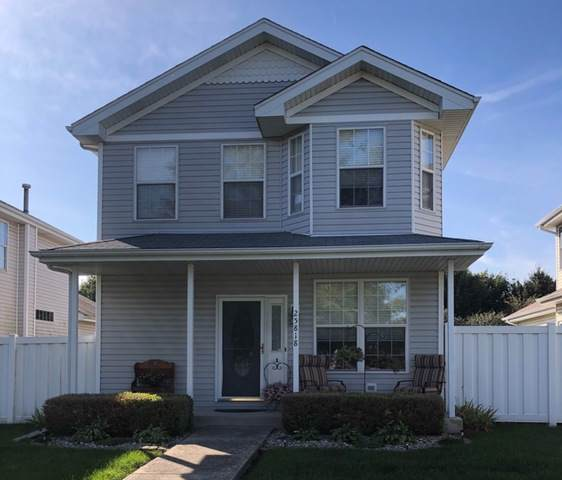 25818 S Sunrise Court S, Monee, IL 60449 (MLS #10541824) :: Property Consultants Realty