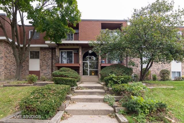 610 Mesa Drive #14207, Hoffman Estates, IL 60169 (MLS #10545422) :: Lewke Partners