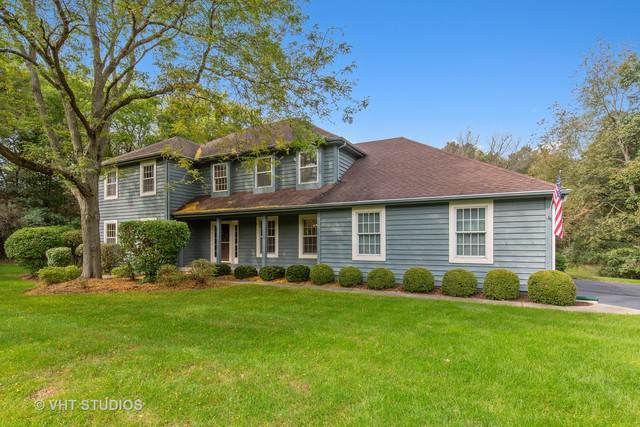 4010 Wyndwood Drive, Crystal Lake, IL 60014 (MLS #10546558) :: Property Consultants Realty