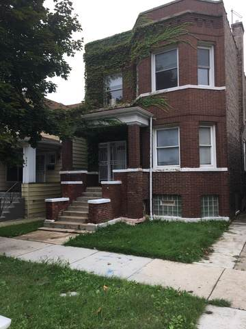 5412 W Congress Parkway, Chicago, IL 60644 (MLS #10548456) :: Suburban Life Realty