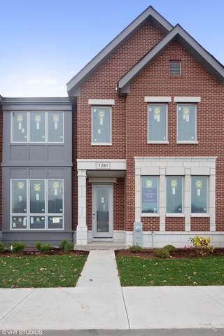 1281 Gateway Court, Northbrook, IL 60062 (MLS #10550776) :: Baz Realty Network | Keller Williams Elite