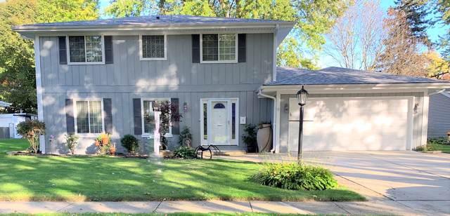 9 Juniper Drive, North Aurora, IL 60542 (MLS #10553876) :: Property Consultants Realty