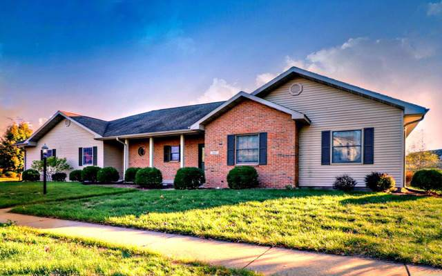 3405 Cypress Creek Road, Champaign, IL 61822 (MLS #10559143) :: Angela Walker Homes Real Estate Group