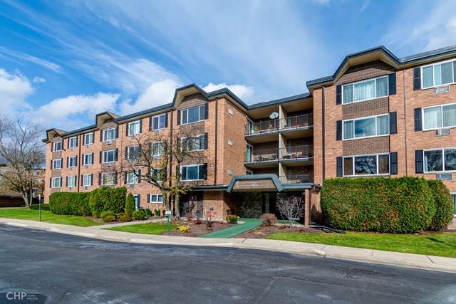 1227 S Old Wilke Road #302, Arlington Heights, IL 60005 (MLS #10563371) :: Century 21 Affiliated