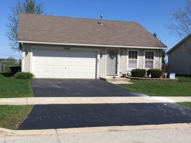 2708 Jenna Circle, Montgomery, IL 60538 (MLS #10567212) :: The Wexler Group at Keller Williams Preferred Realty