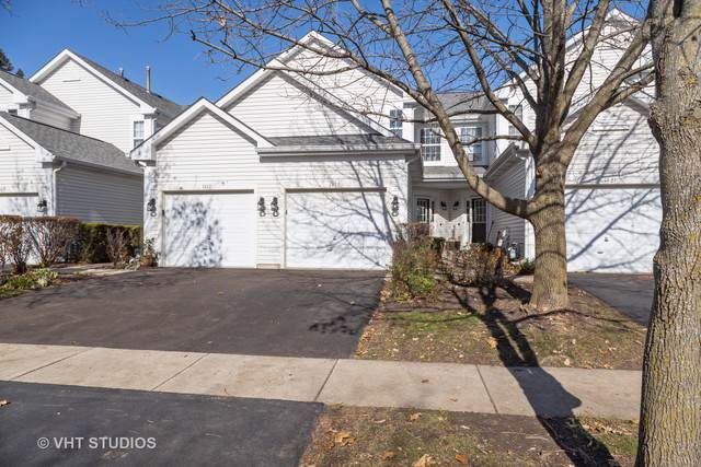 1119 Heartland Gate, Lake In The Hills, IL 60156 (MLS #10567542) :: The Perotti Group | Compass Real Estate