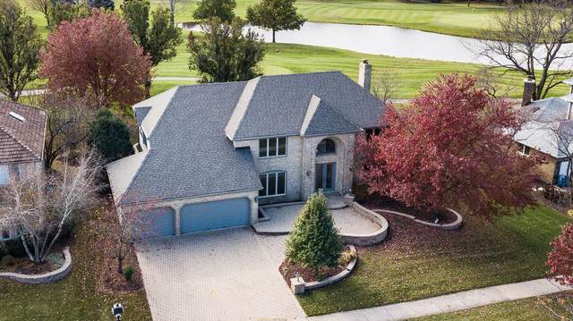 3905 White Eagle Drive, Naperville, IL 60564 (MLS #10568743) :: Property Consultants Realty