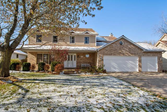 436 Kerry Way, Grayslake, IL 60030 (MLS #10569117) :: Property Consultants Realty