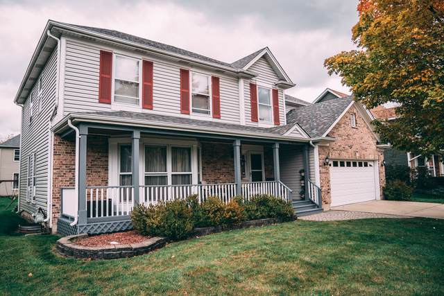 26W690 Lindsey Avenue, Winfield, IL 60190 (MLS #10569318) :: The Wexler Group at Keller Williams Preferred Realty