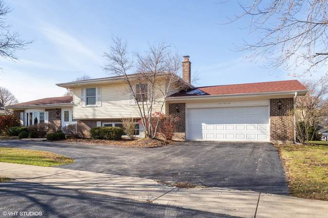 746 Summit Drive, Schaumburg, IL 60193 (MLS #10570062) :: The Wexler Group at Keller Williams Preferred Realty