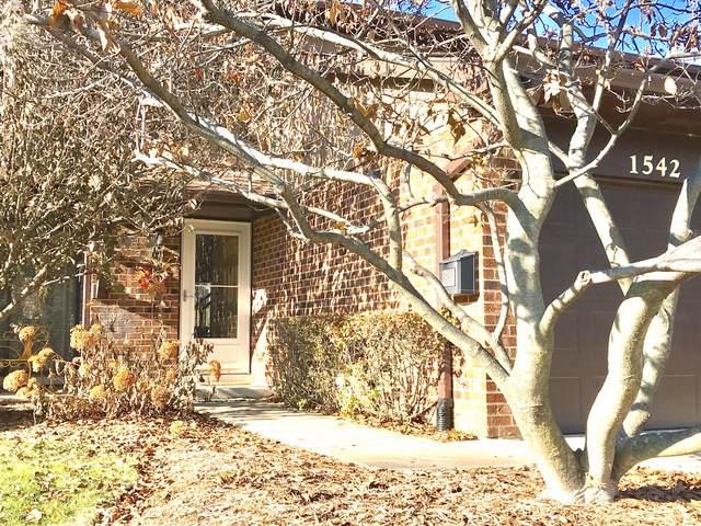 1542 Blackburn Street, Wheaton, IL 60189 (MLS #10570296) :: Berkshire Hathaway HomeServices Snyder Real Estate