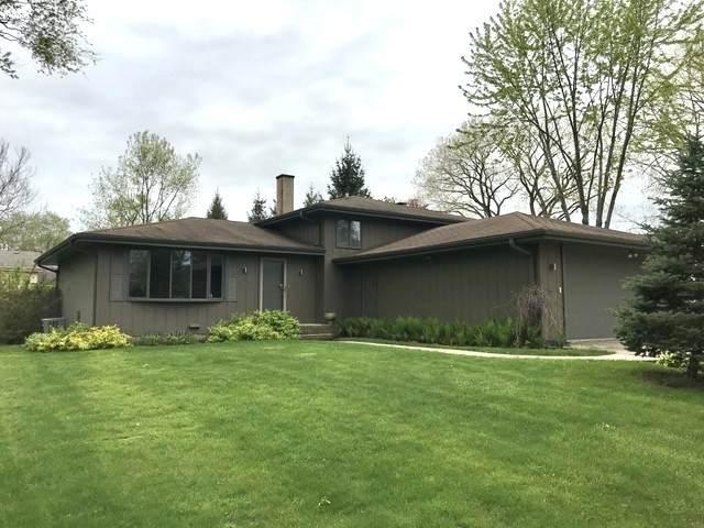 702 W Woodland Road, Lake Bluff, IL 60044 (MLS #10571998) :: John Lyons Real Estate