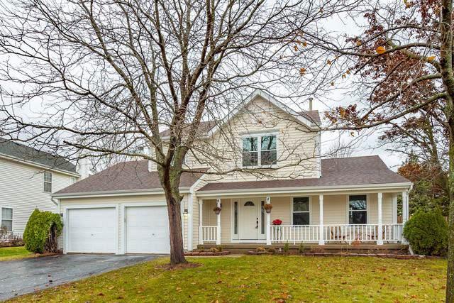 1204 Westport Ridge, Crystal Lake, IL 60014 (MLS #10573372) :: The Perotti Group | Compass Real Estate