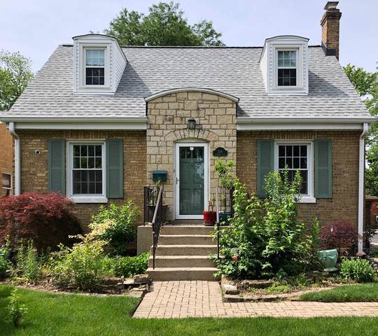 539 Selborne Road, Riverside, IL 60546 (MLS #10574285) :: The Dena Furlow Team - Keller Williams Realty