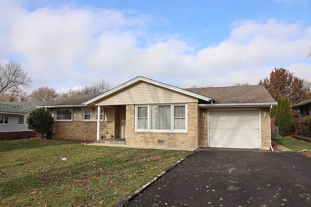 264 Peach Tree Lane, Elk Grove Village, IL 60007 (MLS #10575783) :: Baz Realty Network | Keller Williams Elite
