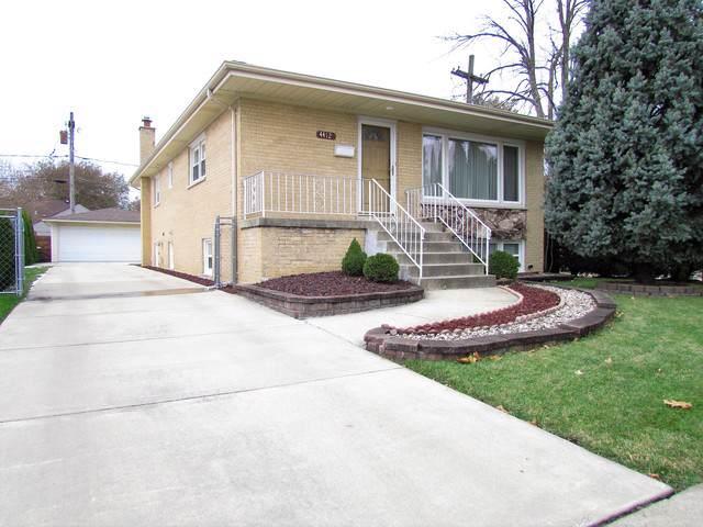 4412 Raymond Avenue, Brookfield, IL 60513 (MLS #10577375) :: Angela Walker Homes Real Estate Group