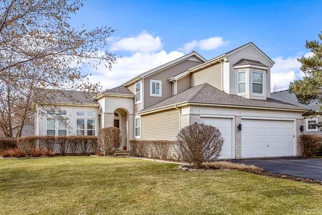 2200 Apple Hill Lane, Buffalo Grove, IL 60089 (MLS #10579334) :: Baz Realty Network | Keller Williams Elite