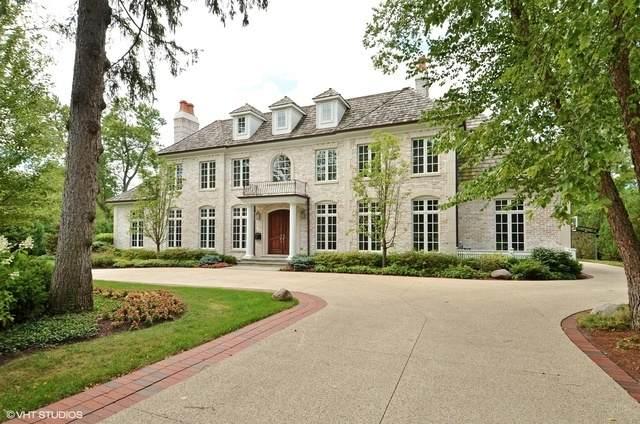 4 Golf Lane, Winnetka, IL 60093 (MLS #10579663) :: Property Consultants Realty