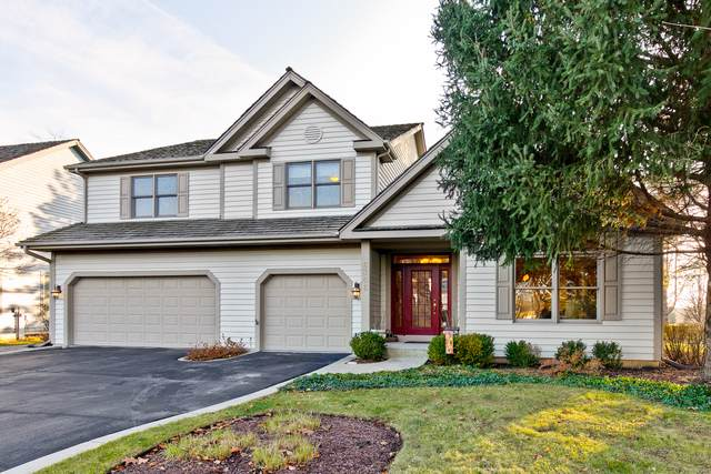 6306 Valley View Circle, Long Grove, IL 60047 (MLS #10581194) :: Helen Oliveri Real Estate