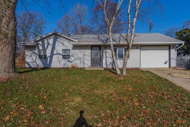 1404 Essex Court, Normal, IL 61761 (MLS #10581959) :: The Perotti Group | Compass Real Estate