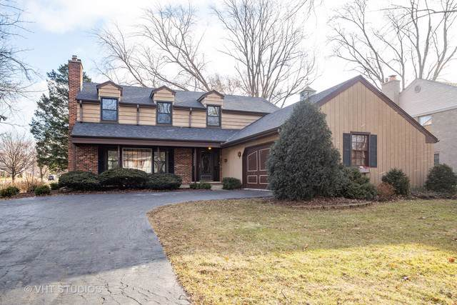 633 N Walnut Street, Itasca, IL 60143 (MLS #10582221) :: Angela Walker Homes Real Estate Group