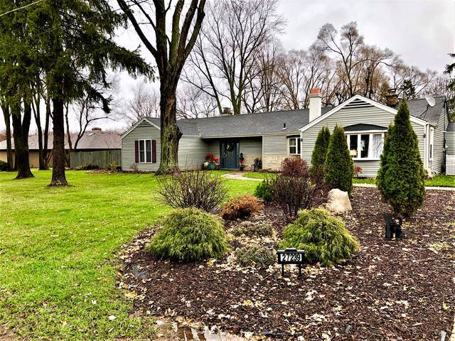 27239 N Mack Drive, Wauconda, IL 60084 (MLS #10583089) :: The Wexler Group at Keller Williams Preferred Realty