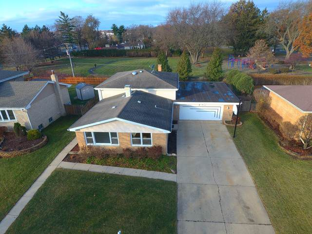 916 S Maple Street, Mount Prospect, IL 60056 (MLS #10587495) :: Helen Oliveri Real Estate