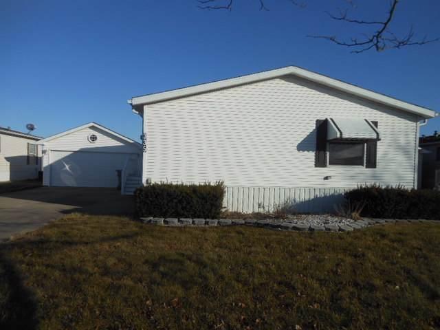 335 Lilac Lane, Matteson, IL 60443 (MLS #10589219) :: Baz Realty Network | Keller Williams Elite